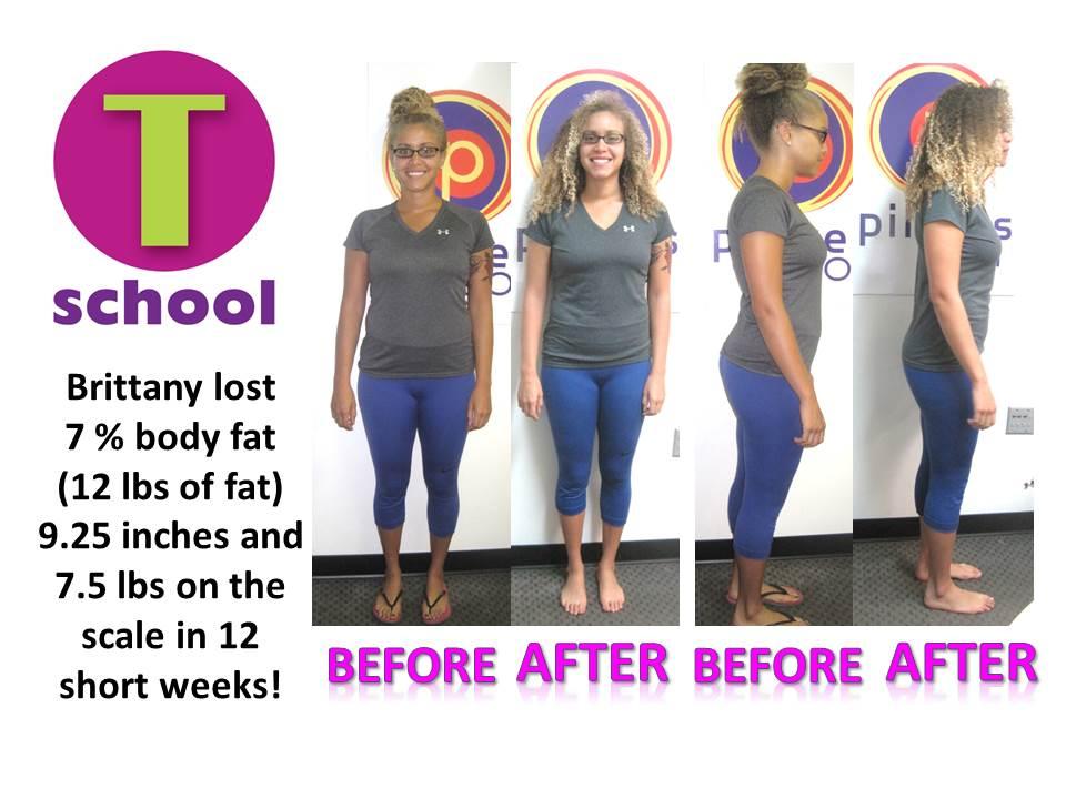 winstrol weight loss