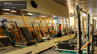 pilates studio tour