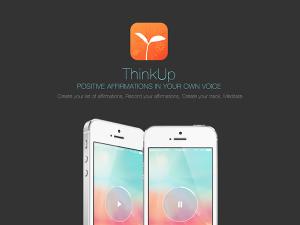 think up 3