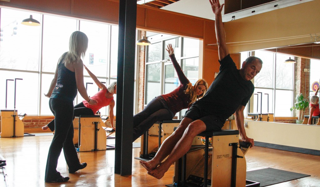 questions to ask your mission hills pilates trainer