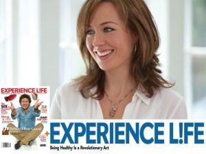 Pilar Experience Life