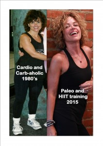 cardio vs hitt tina