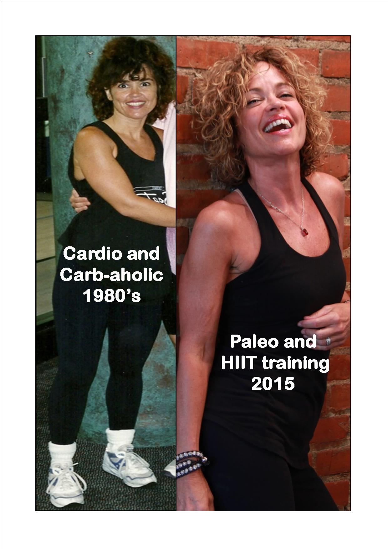 Hiit It For Maximal Fat Loss Results Pilates 1901