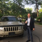 Herb jeep