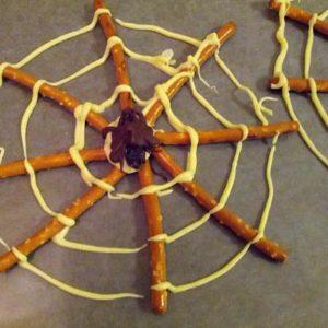 pretzel-webs